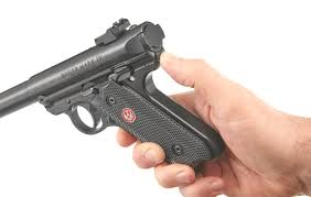 ruger announces mark iv pistol the weapon blog