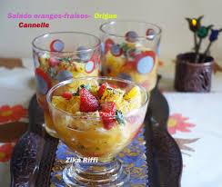 cannelle cuisine salade de fruits a l origan cannelle et menthe séchée 2