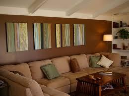 elegant brown living room paint color 4 home ideas