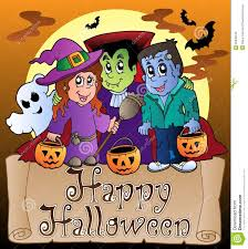 picture of happy halloween free happy halloween clip art festival collections download free