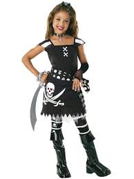 Scary Costumes Halloween Girls Scar Girls Pirate Costume Girls Pirate Costumes Costumes