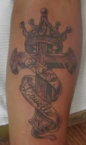 crown tattoos and designs page 31