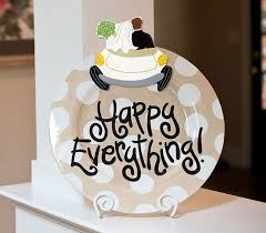 happy everything platter wholesale wedding car big attachment happy everything by coton colors