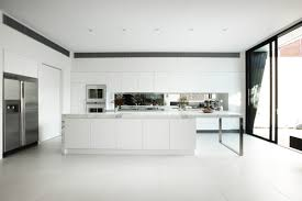 kitchen islands melbourne bright white kitchen marble island enclave house in melbourne