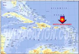 map of bvi and usvi islands map bvi of vacation amazing bvi and usvi