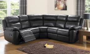 Cheap Leather Corner Sofa For Sale London Black Leather Sofa Corner - Corner sofa london 2