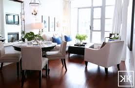 livingroom diningroom combo open floor plan dining room transitional dining room a s d