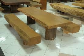 dining room indoor teak dining table teak dining table