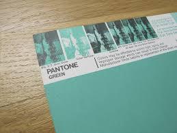 vintage pantone poster green vintage pantone posters online
