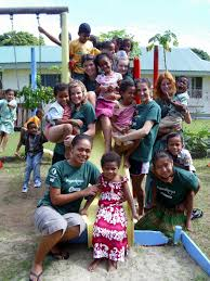 volunteer care project in fiji projects abroad