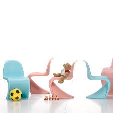 wohnzimmerz panton kinderstuhl with chair design panton chair