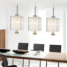 Oversized Pendant Light 3 Light Shinning Large Glass Pendant Lights With Hardrware