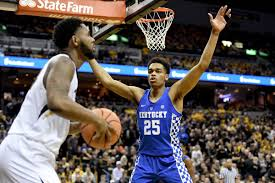 uk basketball schedule broadcast kentucky wildcats basketball vs missouri tigers game time tv