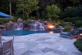 Pool Backyard Design Ideas Design Swimming Pool Cofisem Co