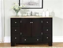 18 Vanity Cabinet 18 Inch Deep Bathroom Vanity Cabinet Vanities Linen Cabinets