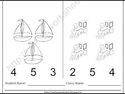 free printable worksheets for evs nursery children youtube