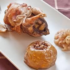 cuisine faisan recette faisan aux pommes