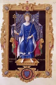 Philippe VI de Valois