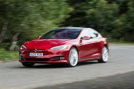 tesla model s 100d 2017 uk review autocar