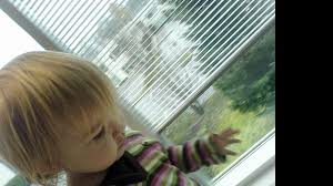 Cutting Blinds Cutting The Cord Window Blinds Almost Killed My Child