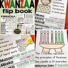 christmas symbols wordsearch crossword and more kwanzaa