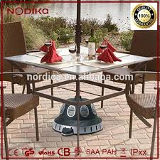 Parasol Electric Patio Heater Under Table Patio Heater Source Quality Under Table Patio Heater