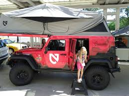 overland jeep setup top tent for jk u0027s jeep summer nights on the lake