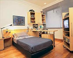 Teen Bedroom Ideas With Bunk Beds Decor Ideas With Study Desk In Cool Loft Bedroom Ideas For Teenage