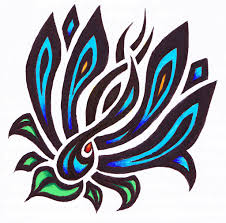tatoo design tribal tribal flower tattoo designs free download clip art free clip