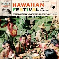 hawaiian photo album jim s records