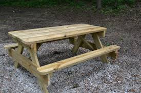 8 Ft Picnic Table Plans Free by Woodwork 8 Foot Picnic Table For Sale Plans Pdf Download Free 24