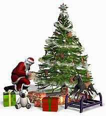 finding the best artificial christmas tree