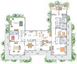 U Shaped House Plans With Pool In Middle Best 25 House Plans Australia Ideas On Pinterest One Floor