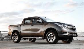 mazda truck mazda bt 50 specs 2015 2016 2017 autoevolution