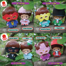 Ssf Home Decor by The Monchhichi Mcdonald U0027s Happy Meal Toys Malaysia Megasales
