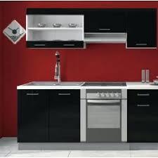 meuble cuisine laqué meuble cuisine laquac free cuisine complete m meubles noir