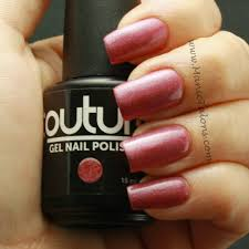 manic talons gel polish and nail art blog jewel tones for autumn