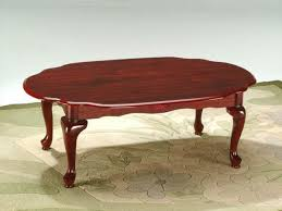 Redwood Coffee Table Brown Oval Vintage Redwood Coffee Table Designs To Complete