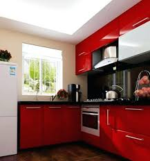 red kitchen cabinets for sale red kitchen cabinets as well as red kitchen cabinets red kitchen red
