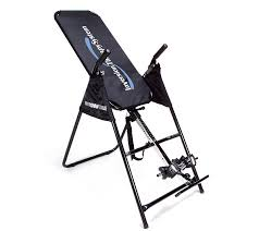 stamina products inversion table stamina 55 1538 gravity inversion table page 1 qvc com