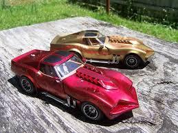 corvette summer 29 best corvette models images on