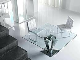 Dining Table Black Glass Square Glass Table Seats 8 Square Priscilla Square Dining Table