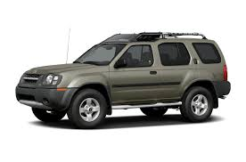 2004 nissan xterra new car test drive