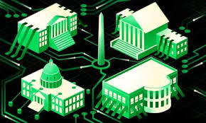 Five Of The Technology Industry S Biggest Political - forget wall street silicon valley is the new political power in