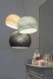 Cupola Lighting Ideas Devant La Cheminée Ce Luminaire Triple Est Composé Avec 1 S Lin