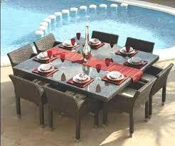 square table for 12 large square table for 12 large square dining table extending modern