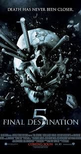Last Poster Wins Ii New - final destination 5 2011 imdb
