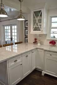 countertop ideas for kitchen best 25 kitchen counters ideas on granite kitchen