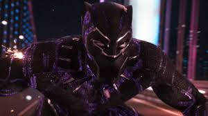 black panther marvel marvel s first black panther clip is creating even more hype