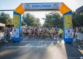 30a 10k thanksgiving day races